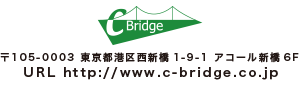 C-BRIDGE Inc